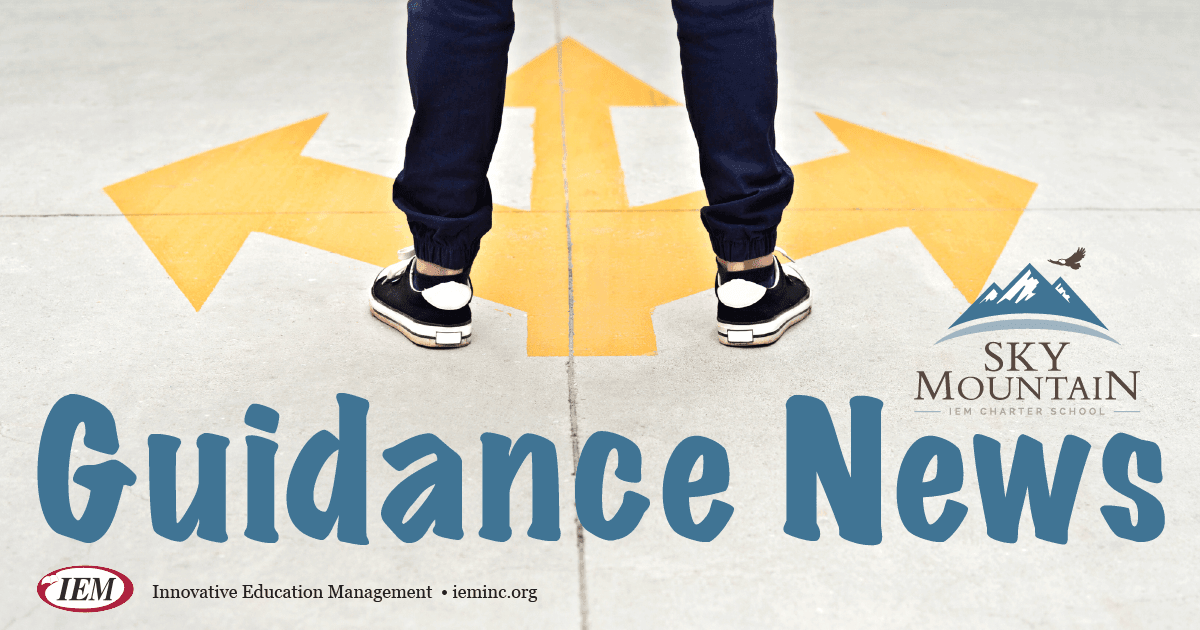 Guidance Newsletters (SMCS)