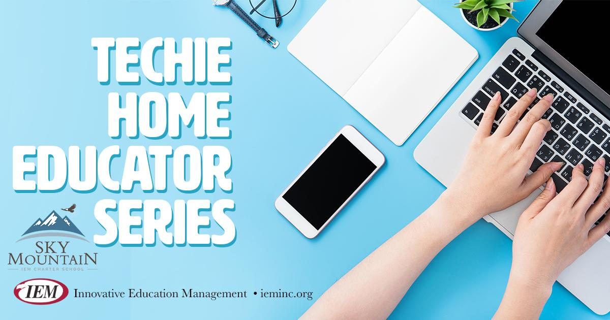 Techy Home Educator