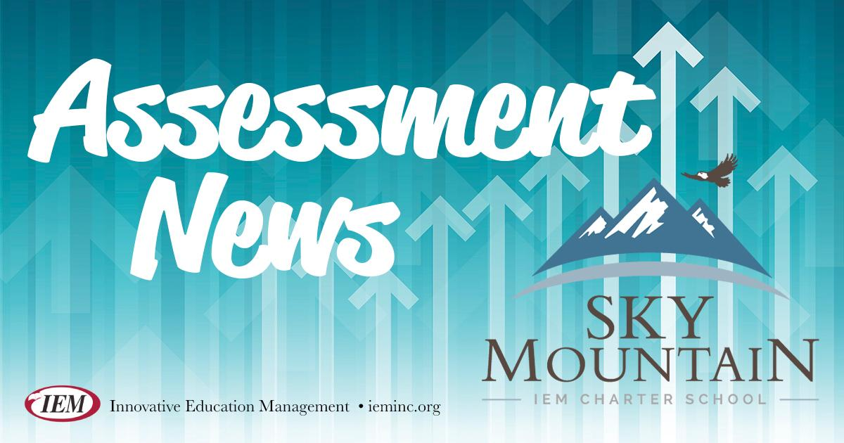 Assessment News - Fall Edition