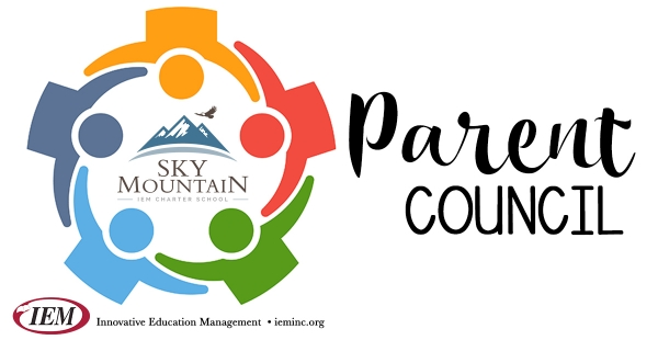 Sky Mountain Parent Council