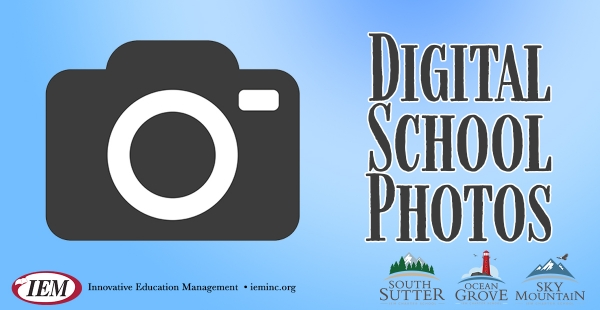 Digital School Photos