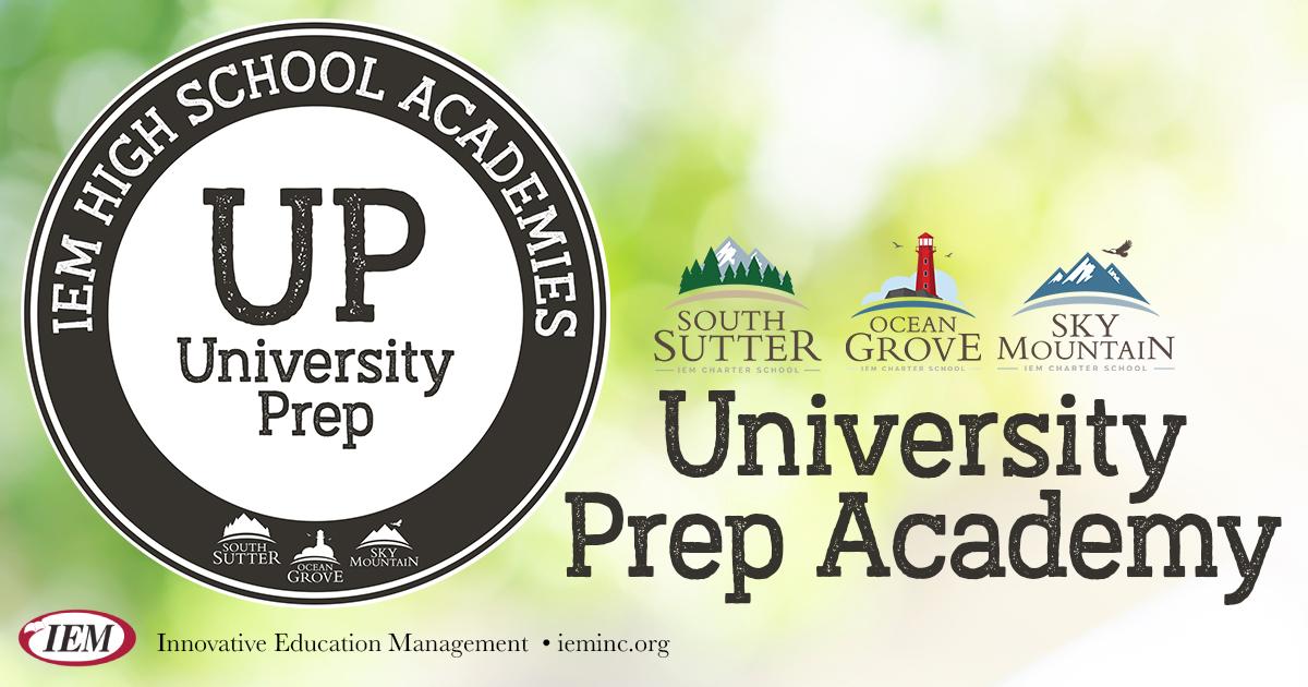 University Prep Academy (UP)