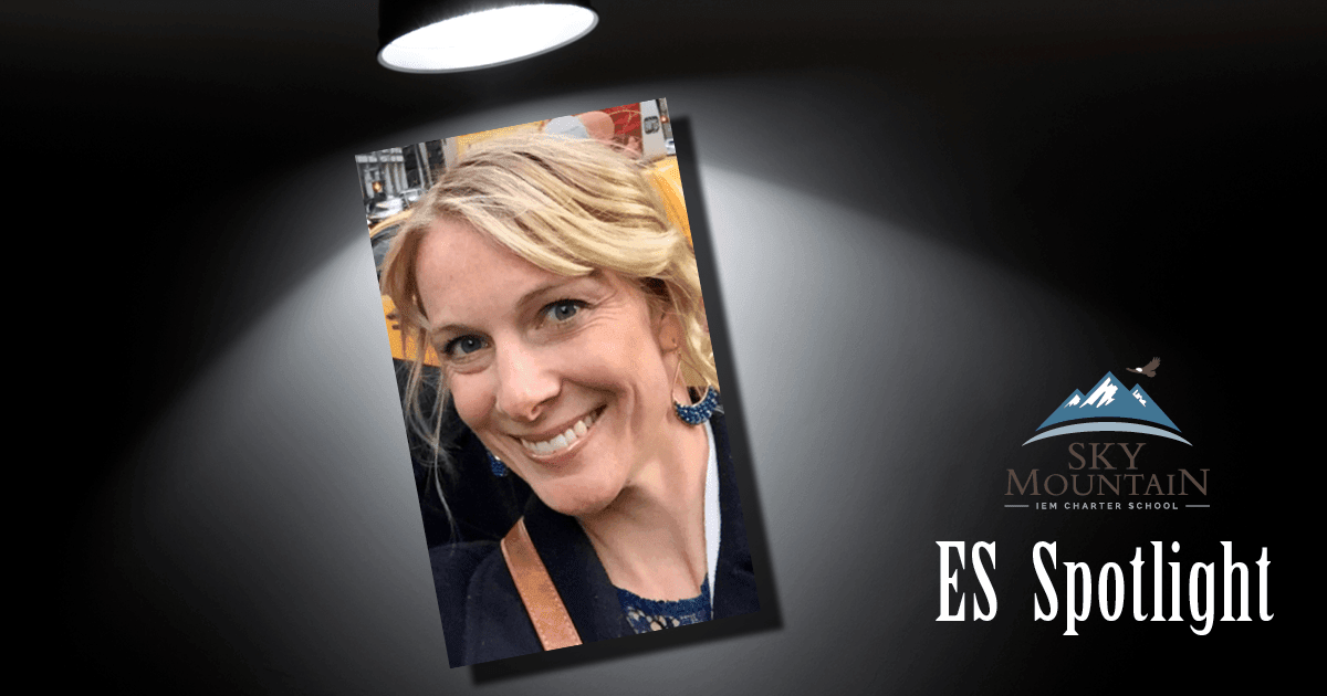 Employee Spotlight: Heather Eckert