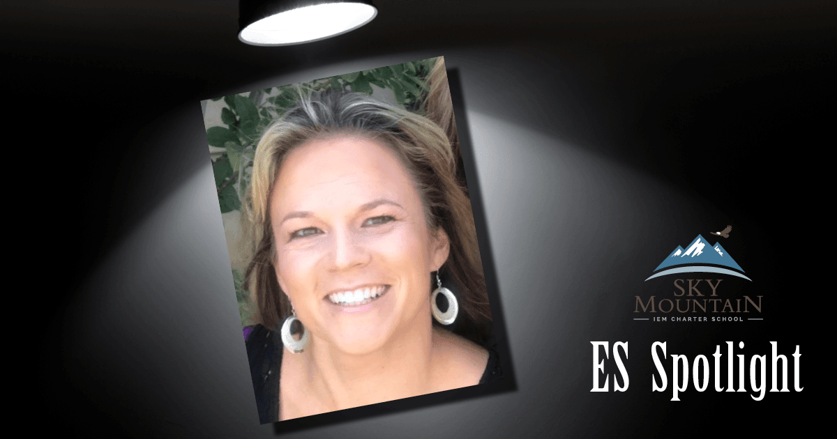 Employee Spotlight: Janet Flitsch
