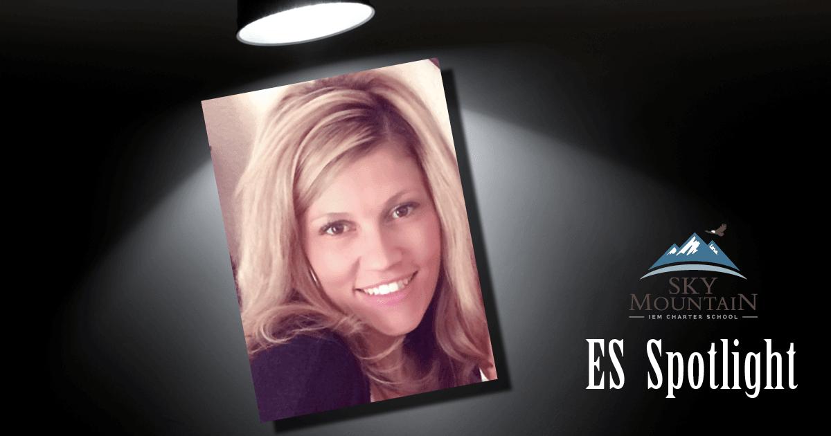 Employee Spotlight: Jami-Lynn Riley