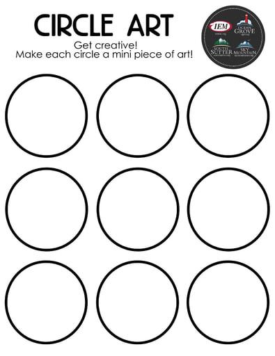 Circle Art