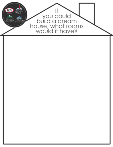 Build a House draw