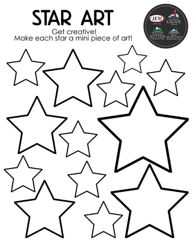 Star art